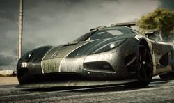 Need for Speed Rivals (PC) - 3