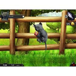 O pejskovi a kočičce (PC) - 3
