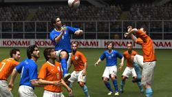 Pro Evolution Soccer 2009 (PS3) - 3