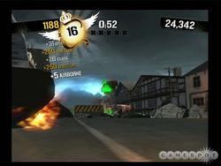 Stuntman: Ignition (PS3) - 3