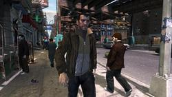 Grand Theft Auto IV (PS3) - 3