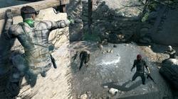 Tom Clancy´s Splinter Cell: BlackList (PS3) - 3