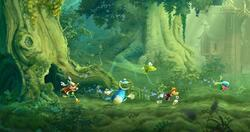 RAYMAN LEGENDS (PS4) - 3