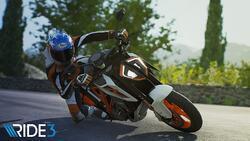 Moto GP Ultimate Racing Technology 2 - 3