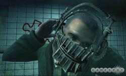 SAW : The Videogame - 3