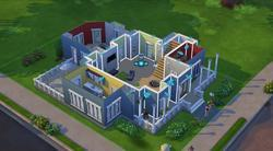 The Sims 4 - 3
