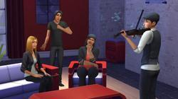 The Sims 4 - Sada 1 - 3