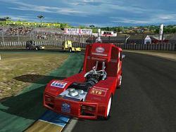 Truck Racing - 3