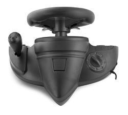 Esperanza EGW102 NITRO herní volant pro PC/PS3 - 3