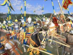 XIII Century: Smrt, nebo vítězství - 3
