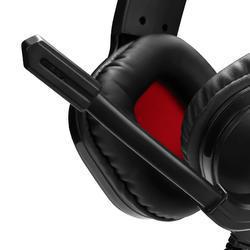 Marvo sluchátka s mikrofonem HG8929, černá - 4