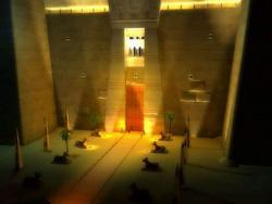 Ankh: Srdce Osirise - 4