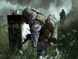 Call of Duty: Modern Warfare - 4
