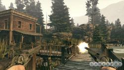 Call of Juarez: Bound in Blood - 4