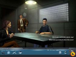 CSI: Crime Scene Investigation - 4