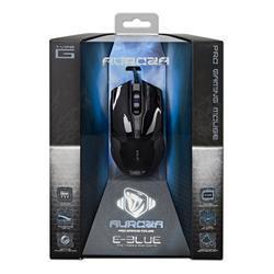 Herní myš E-Blue Auroza G, černá - 4
