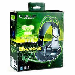 E-Blue, Cobra HS, herní sluchátka s mikrofonem - 4