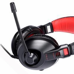 E-Blue, Conqueror I., sluchátka s mikrofonem - 4