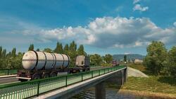 Euro Truck Simulator 2: Na východ! (PC) - 4
