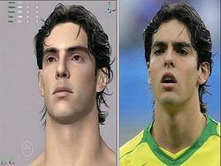 FIFA 08 (PS3) - 4