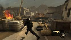 Global Ops: Commando Libya (PC) - 4