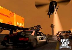 Grand Theft Auto - San Andreas - 4
