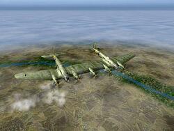 IL-2 Sturmovik - 4