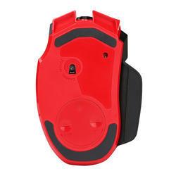 Herní Myš Marvo M450 černo-červená - 4