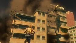 Mercenaries 2: World in Flames - 4