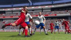 Pro Evolution Soccer 2009 (PS3) - 4