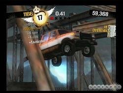 Stuntman: Ignition (PS3) - 4