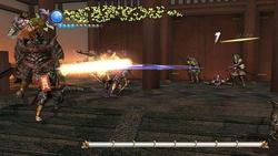 Genji: Days of the Blade (PS3) - 4