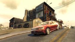 Grand Theft Auto IV (PS3) - 4