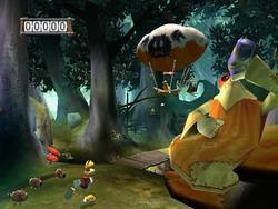 Rayman Kolekce - 4