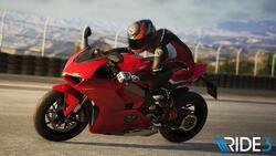 Moto GP Ultimate Racing Technology 2 - 4