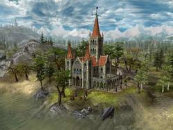 Settlers V: Dědictví Králů GOLD - 4