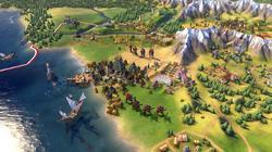 Sid Meier's Civilization VI (PC) - 4