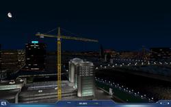 Simulátor stavby : Jeřáb - 4