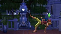 The Sims 4 - 4