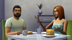 The Sims 4 - Sada 1 - 4