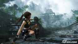 Tomb Raider Underworld - 4
