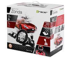 Tracer Zonda volant pro PC/PS2/PS3 - 4