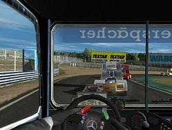 Truck Racing - 4