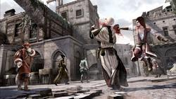 Assassin's Creed: Bratrstvo - 5