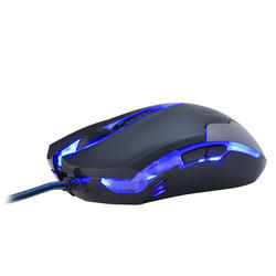 Herní myš E-Blue Cobra EMS653, černá - 5