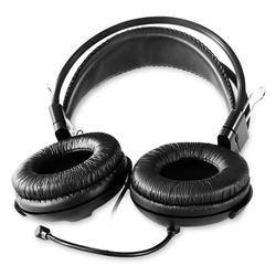 E-Blue, Cobra I, herní sluchátka s mikrofonem,černá - 5