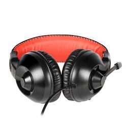 E-Blue, Conqueror I., sluchátka s mikrofonem - 5