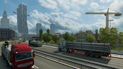 Euro Truck Simulator 2: Na východ! (PC) - 5