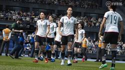FIFA 16 (X360) - 5
