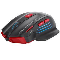 Herní Myš Marvo M450 černo-červená - 5